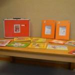 """Präventionskoffer & Literatur zum Thema """"sexueller Missbrauch"""""""
