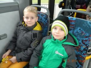 Nico und Philipp