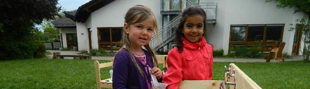 Kindergarten Dierdorf
